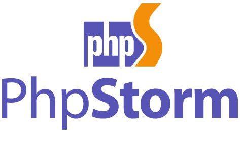 Logo PhStorm