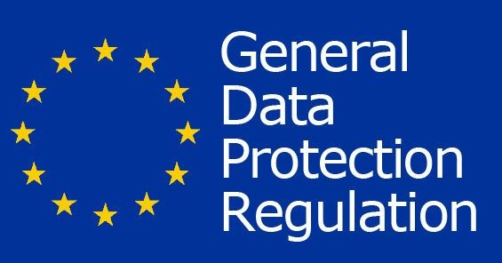 Logo RGPD - General Data Protection Regulation