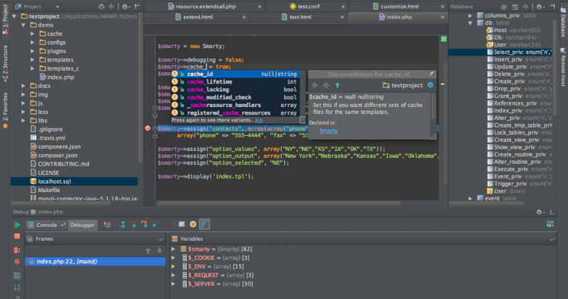 Why I stopped using SublimeText for PHPStorm